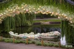 Aranżacje florystyczne dzień