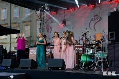 2018.09.07 Kwietnik z udziałem Konin Band Orchestra