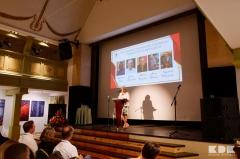 2018.09.08 Konferencja Różana
