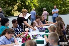 2018.09.09 Warsztaty Florystyczne dla Dzieci